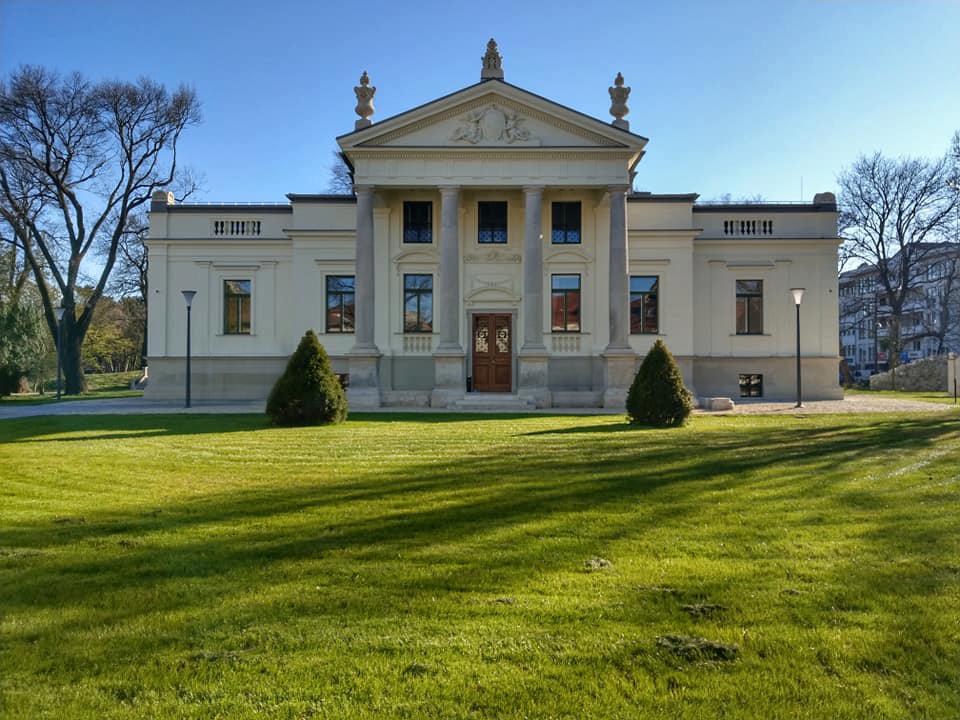 Lenck-villa